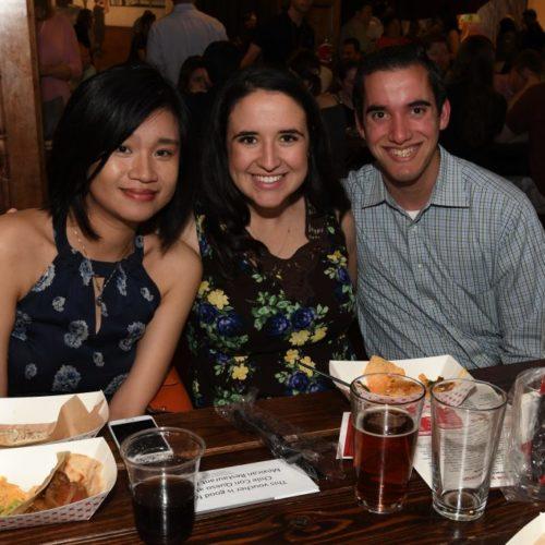 Houston's Best Taco Restaurants Face Off