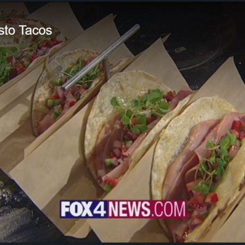 Monte Cristo Tacos