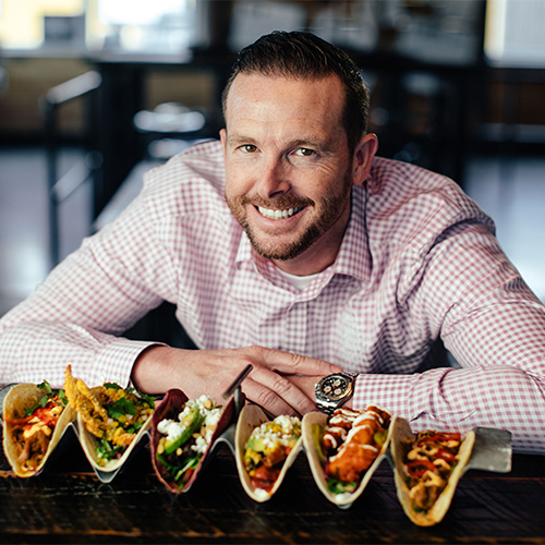 How Velvet Taco Prepared Itself For Delivery