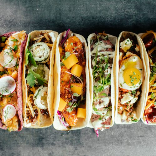 Velvet Taco Named MenuMasters Recipient