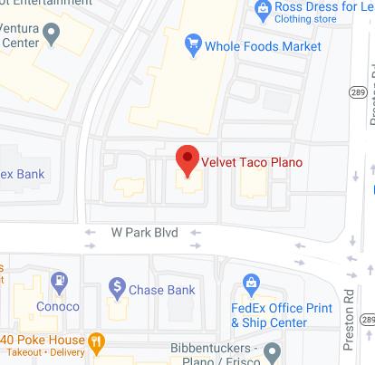 Plano Google Maps Mobile