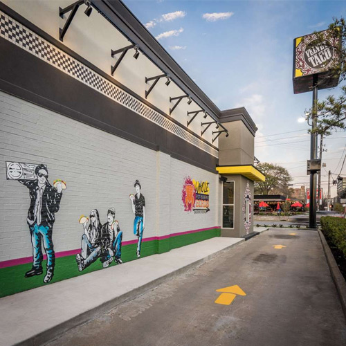 Midland Reporter-Telegram – Velvet Taco opens new location in the Heights