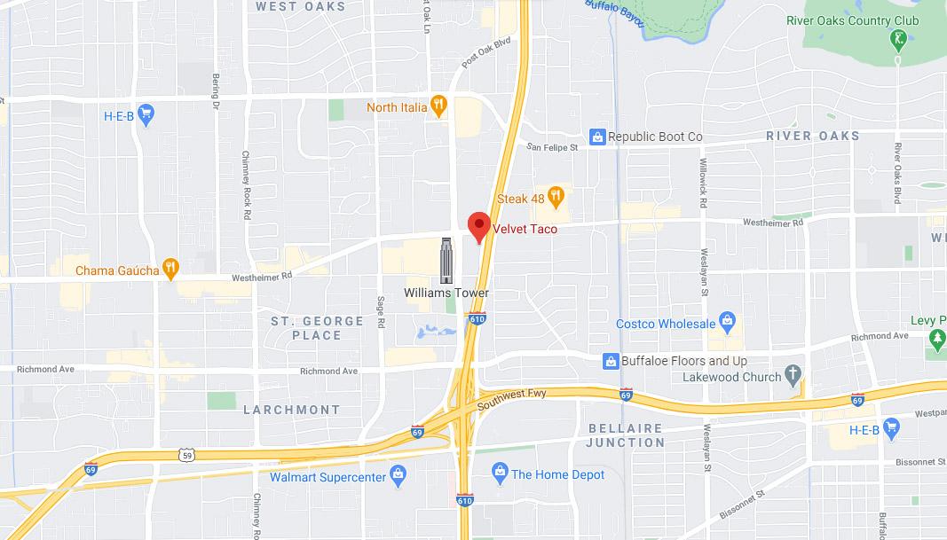 Galleria Google Maps Desktop