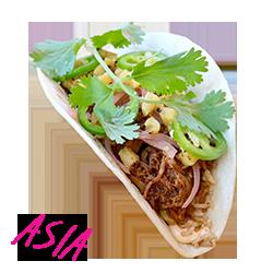 Korean Fried Rice - Asia