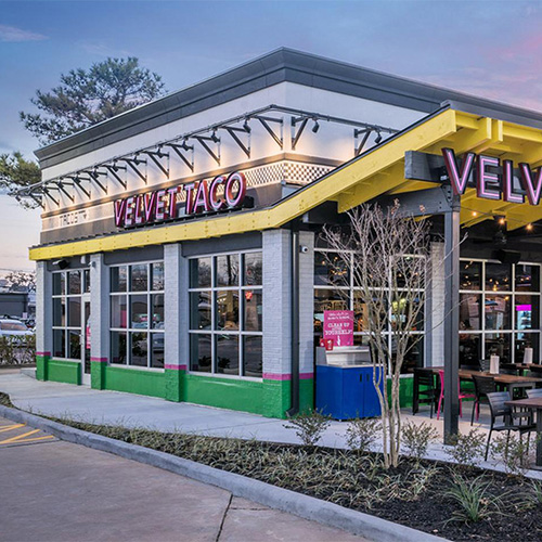 How Velvet Taco is Getting Creative with Real Estate