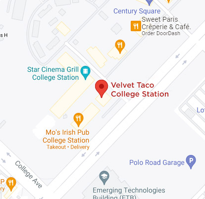 College Station Google Maps Mobile